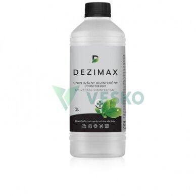 Dezinfekcinis skystis Dynamax Dezimax 500ml 2