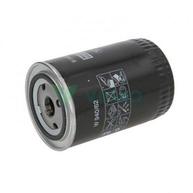 Alyvos filtras W 940/62