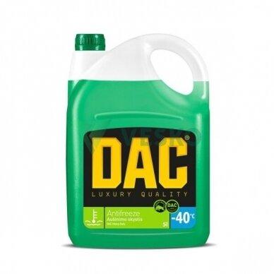 Aušinimo skystis DAC G11 Heavy Duty Žalias