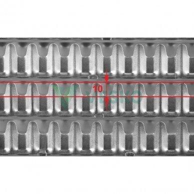 Apatinio Sieto Segmentas 10 mm 2