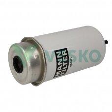Degalų Filtras WK 8171