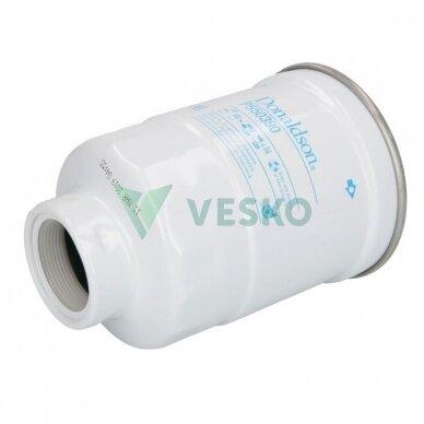 Degalų Filtras P550390