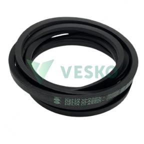 Diržas V-formos 17x5330Li/5370Ld B210 Gates Delta CLASSIC