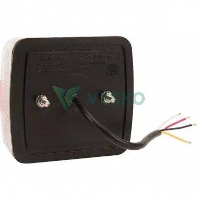 LED galinis žibintas, 12V 3