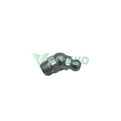 Įsukamas Tepimo Taškas M10x1 - 45° 2