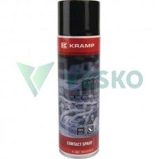 Kontaktų valiklis Kramp Contact Spray 500ml