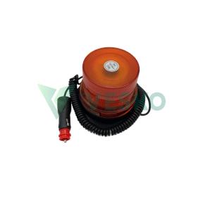 LED Švyturėlis Magnetinis 40SMD, 9-30V, R10, R65